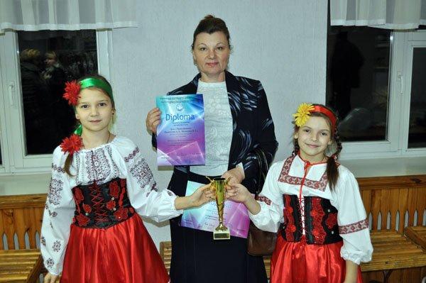 Горловские таланты вновь прославляют свой город, фото-2
