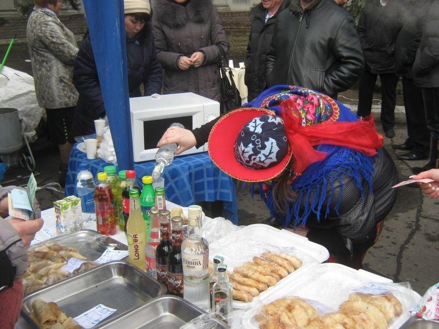 Как Красноармейск отметил Масленицу, фото-3