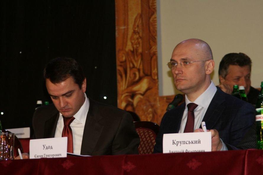 Днепропетровского депутата-оппозиционера избрали главным олимпийцем области (ФОТО), фото-2