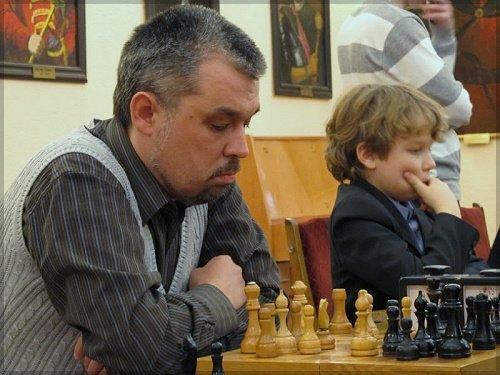 В Днепропетровске провели шахматный турнир (ФОТО), фото-2