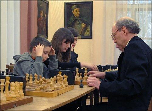 В Днепропетровске провели шахматный турнир (ФОТО), фото-1