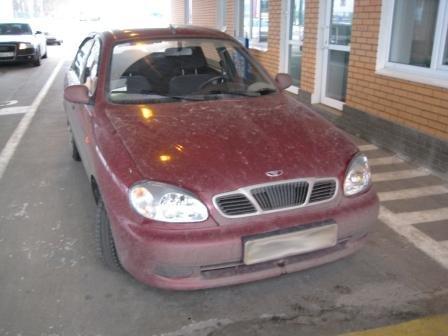 На Сумщині затримали авто, фото-1