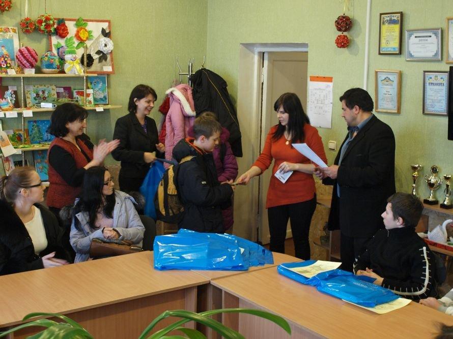 В Артемовске подвели итоги конкурса компьютерной графики, фото-2