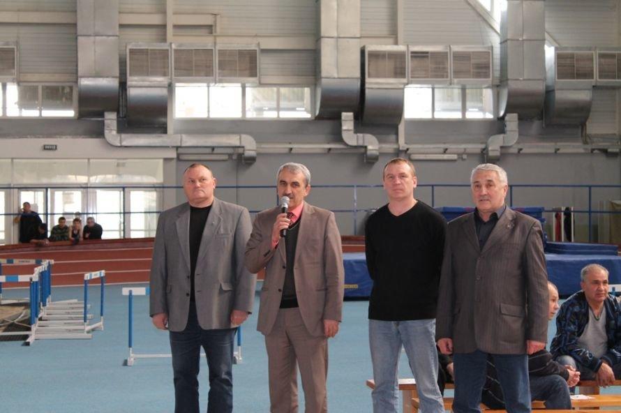 Артемовские боксеры выиграли чемпионат области, фото-7