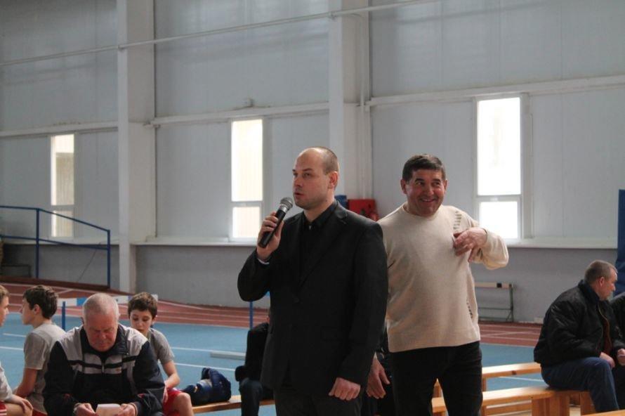 Артемовские боксеры выиграли чемпионат области, фото-5