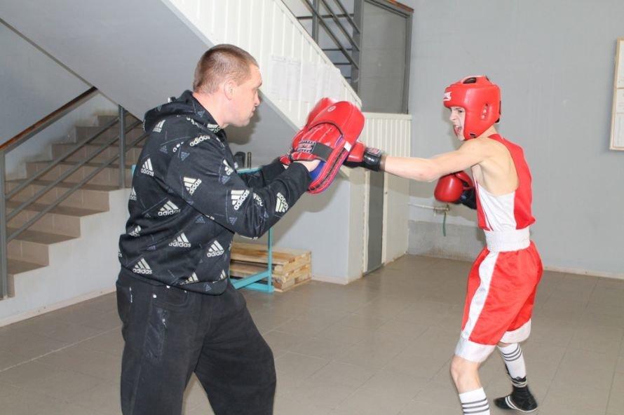 Артемовские боксеры выиграли чемпионат области, фото-9