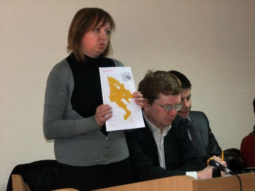 Донецкий суд не внял призыву противников добычи сланцевого газа «Шелл, гоу хоум!» (фото, видео), фото-3