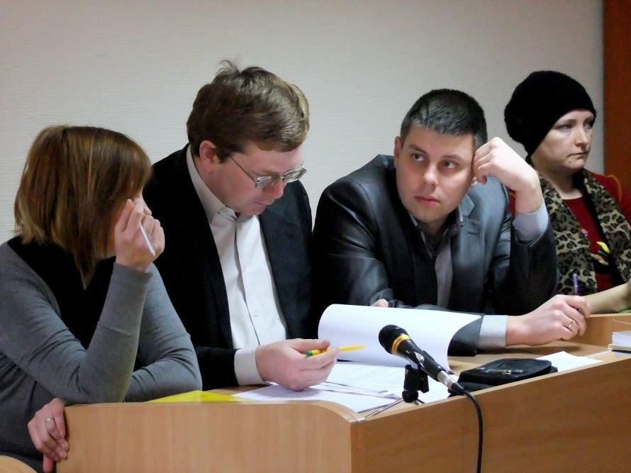 Донецкий суд не внял призыву противников добычи сланцевого газа «Шелл, гоу хоум!» (фото, видео), фото-2