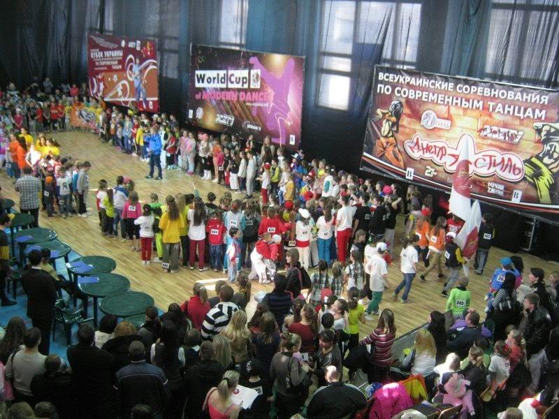Юные хип-хоперы из Кривого Рога взяли первые места в танцевальном конкурсе (ФОТО), фото-5