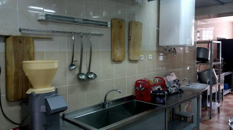 В Феодосии еду для детсадовцев будут готовить на ультрасовременной кухне, фото-1