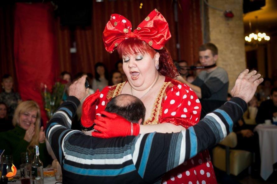 В Кривом Роге в конкурсе «Невеста года» победила Анна Козий (ФОТО), фото-6