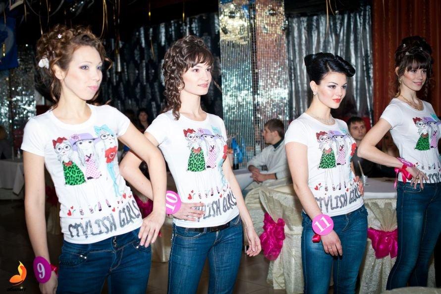 В Кривом Роге в конкурсе «Невеста года» победила Анна Козий (ФОТО), фото-7