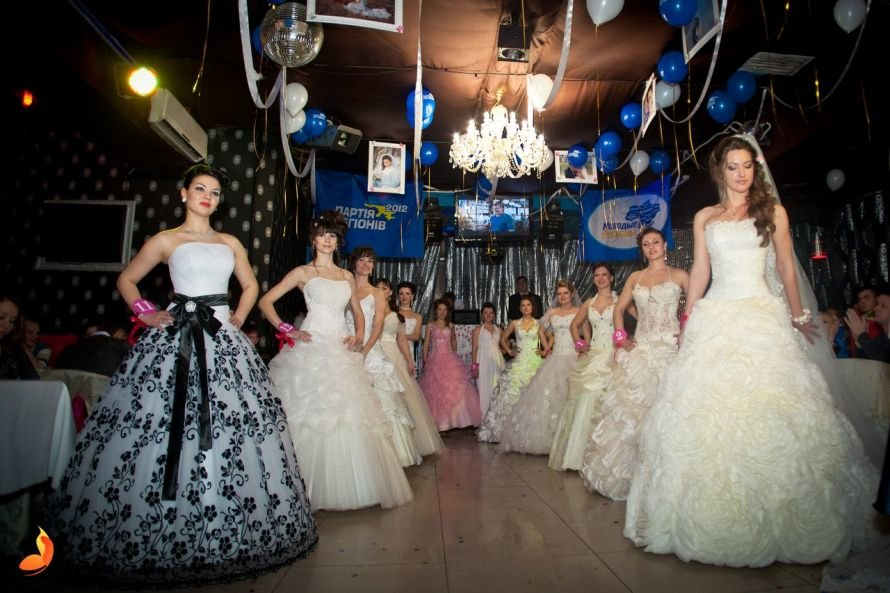 В Кривом Роге в конкурсе «Невеста года» победила Анна Козий (ФОТО), фото-5