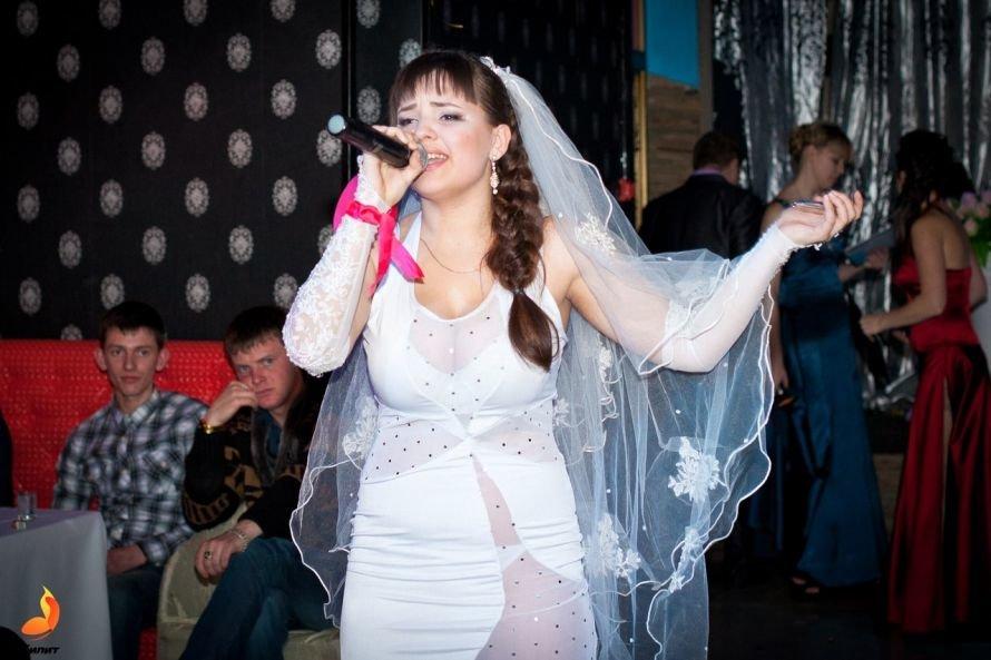 В Кривом Роге в конкурсе «Невеста года» победила Анна Козий (ФОТО), фото-14