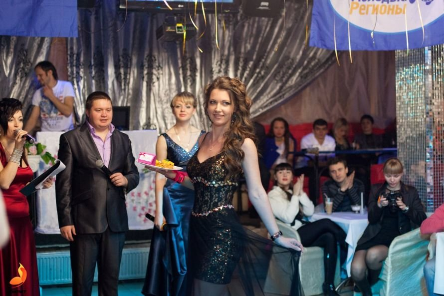 В Кривом Роге в конкурсе «Невеста года» победила Анна Козий (ФОТО), фото-2
