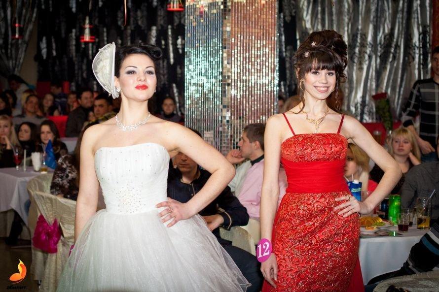 В Кривом Роге в конкурсе «Невеста года» победила Анна Козий (ФОТО), фото-10