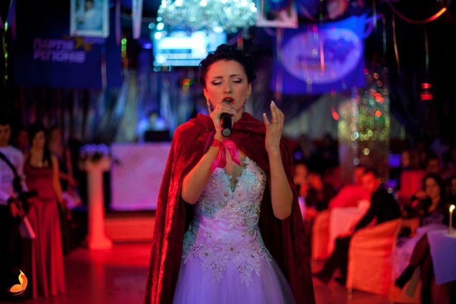 В Кривом Роге в конкурсе «Невеста года» победила Анна Козий (ФОТО), фото-8