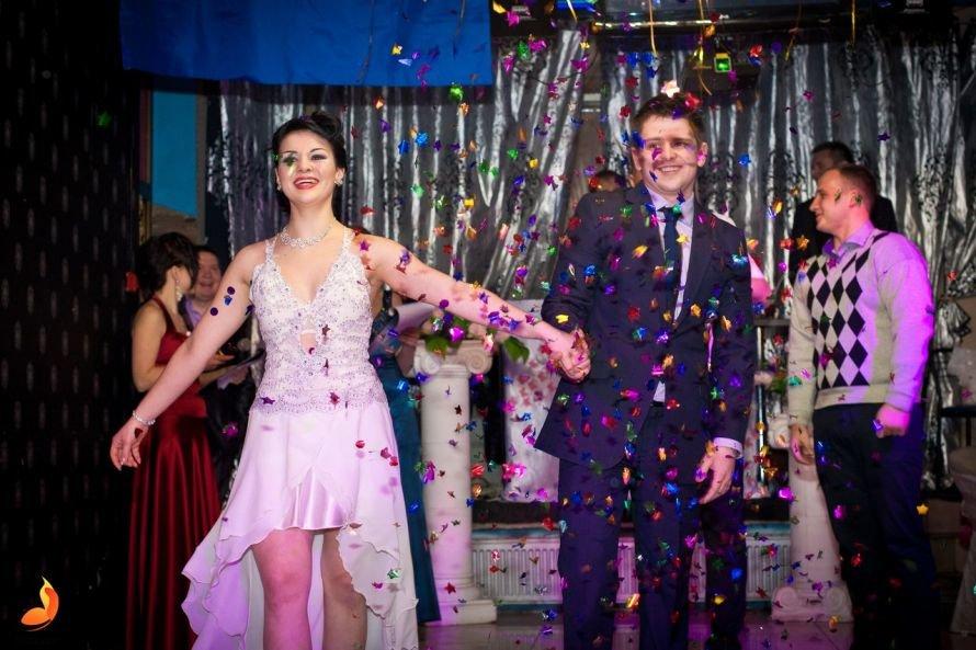 В Кривом Роге в конкурсе «Невеста года» победила Анна Козий (ФОТО), фото-15
