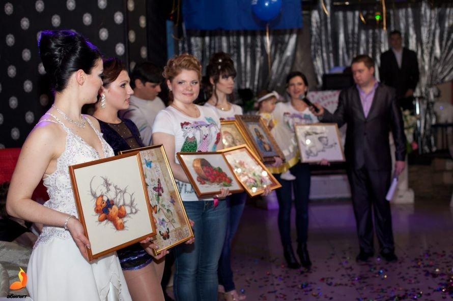 В Кривом Роге в конкурсе «Невеста года» победила Анна Козий (ФОТО), фото-3