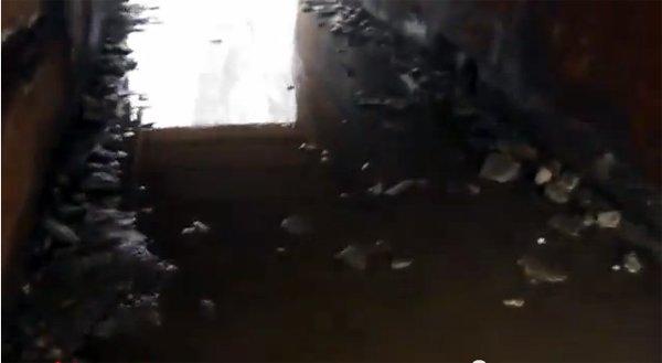 «Седые» коммунальные проблемы: в Горловке подвалы одного из домов затапливает более 5 лет, фото-7