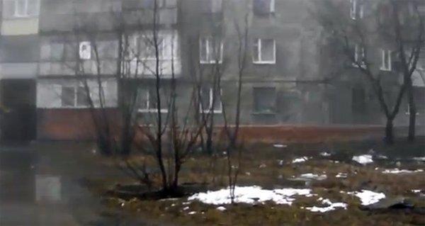 «Седые» коммунальные проблемы: в Горловке подвалы одного из домов затапливает более 5 лет, фото-3