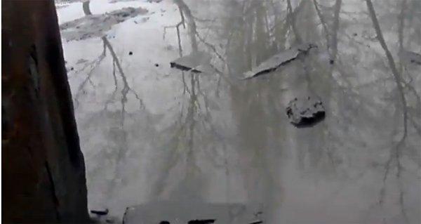 «Седые» коммунальные проблемы: в Горловке подвалы одного из домов затапливает более 5 лет, фото-8