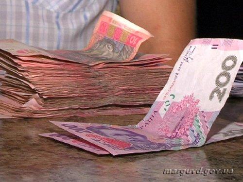 В Мариуполе предприниматель задолжал своим работникам почти 900 тыс. гривень, фото-2