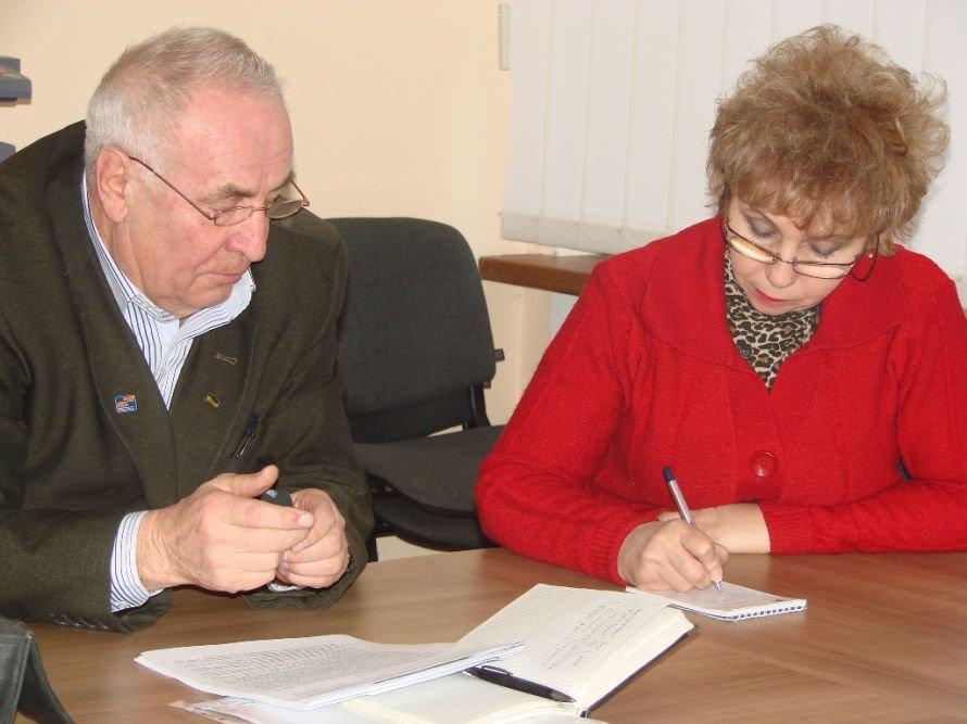 Почему в Артемовске ЖЭКи отказываются заключать договора с жильцами домов?, фото-1