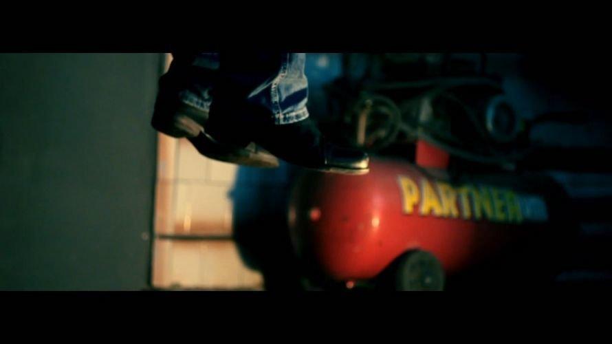 В Луганске заканчивают работу над боевиком «Кровь чемпиона», фото-4