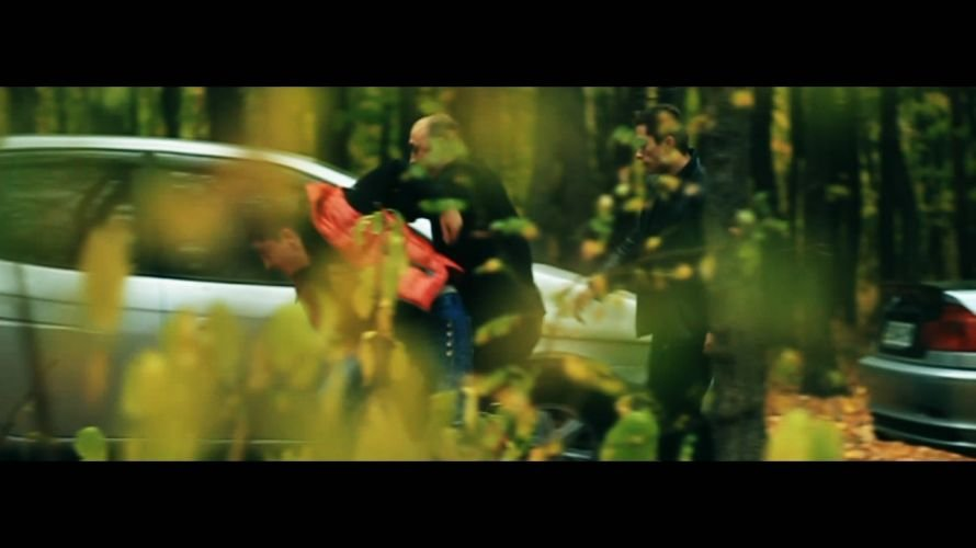 В Луганске заканчивают работу над боевиком «Кровь чемпиона», фото-3