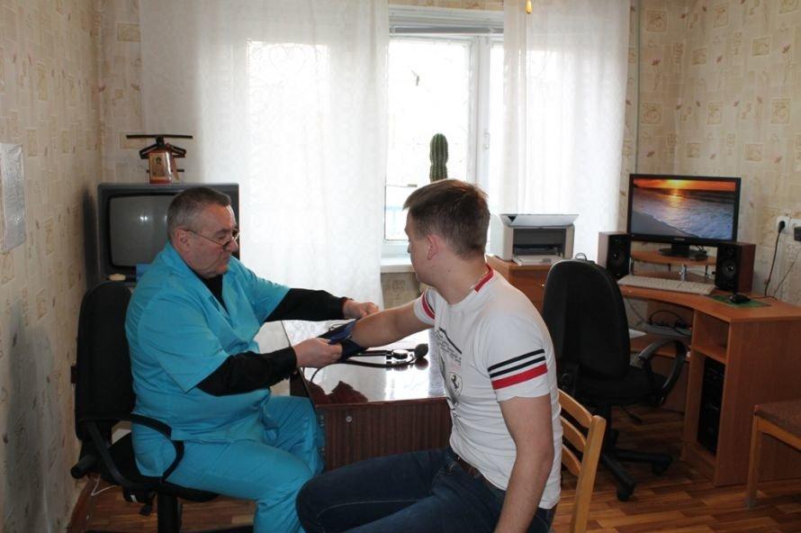 Артемовск: в акции «Капля жизни» уже приняли участие 27 человек, фото-4