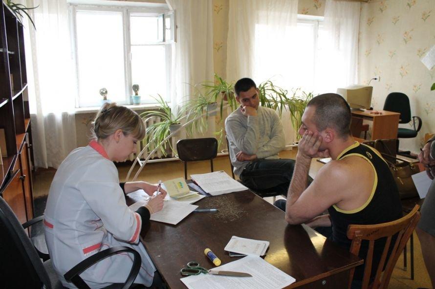 Артемовск: в акции «Капля жизни» уже приняли участие 27 человек, фото-2
