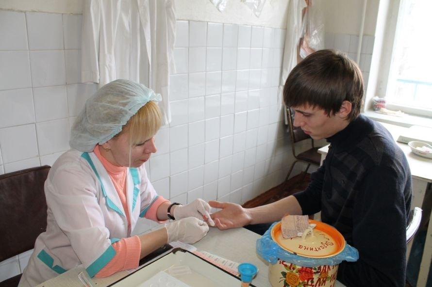Артемовск: в акции «Капля жизни» уже приняли участие 27 человек, фото-3