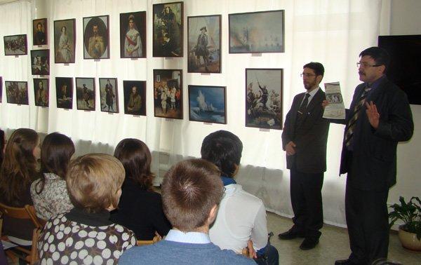 400-летию дома Романовых посвятили выставку в Чебоксарах (ФОТО), фото-1