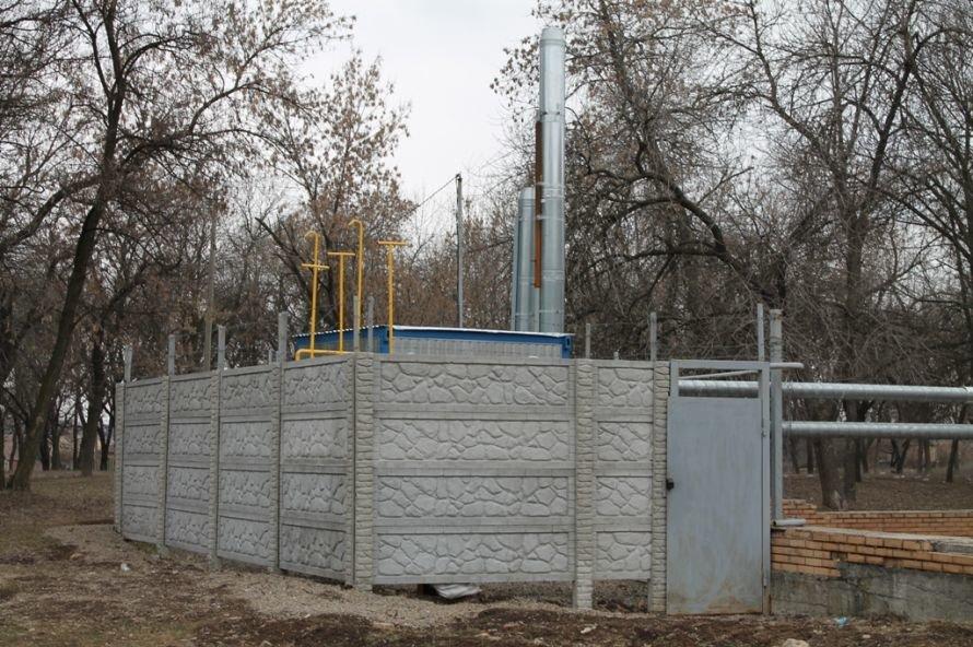Фоторепортаж из артемовского бассейна: руководство ждет денег на ремонт и мечтает о создании тренерской базы, фото-11