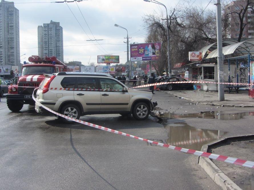 Стали известны имена всех погибших и пострадавших в результате ужасного ДТП в Днепропетровске, фото-1