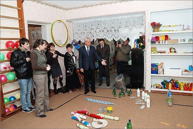 В Феодосии после капитального ремонта пищеблока открылся детский сад №14, фото-2