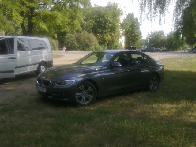 Интернет-пользователи идентифицировали водителя «BMW», фигуранта страшного ДТП в Днепропетровске, через соцсети (ФОТО), фото-2