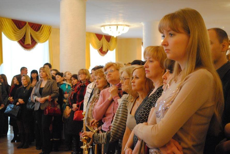 Театральный марафон «Лицедей-2013» стартовал в Ульяновске (ФОТО), фото-1