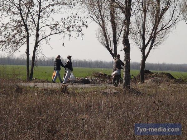 Горловка не далека от беды: в Мариуполе собаки растерзали женщину, фото-6