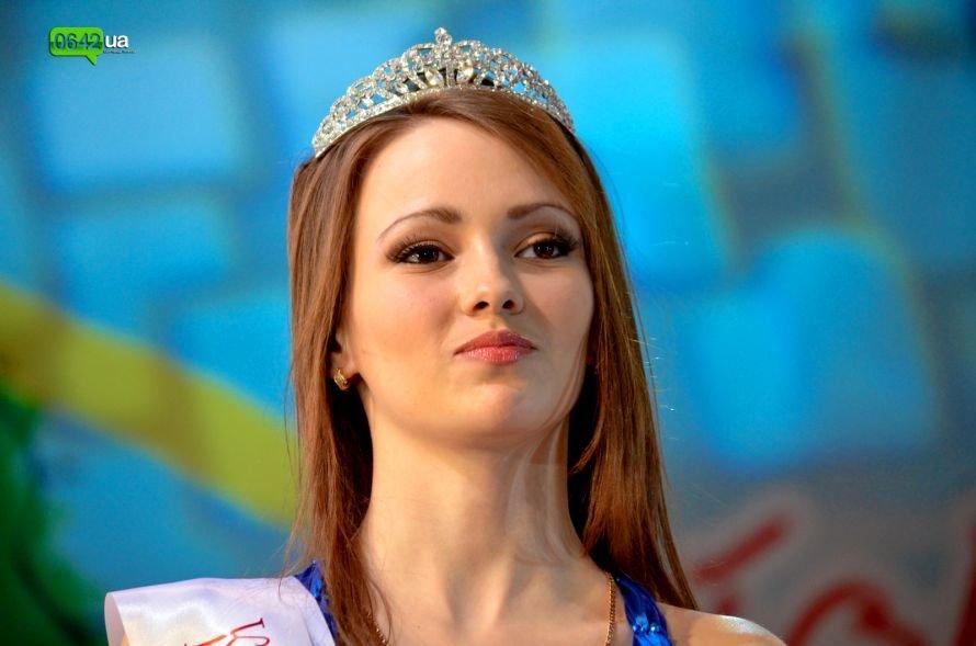 В Луганском ВУЗе выбрали «Красавицу факультета 2013» (ФОТО), фото-6