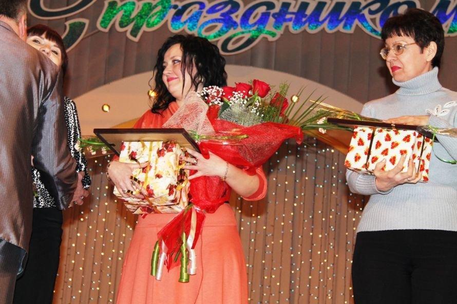 В Артемовске назвали победительниц конкурса «Женщина года - 2013», фото-12