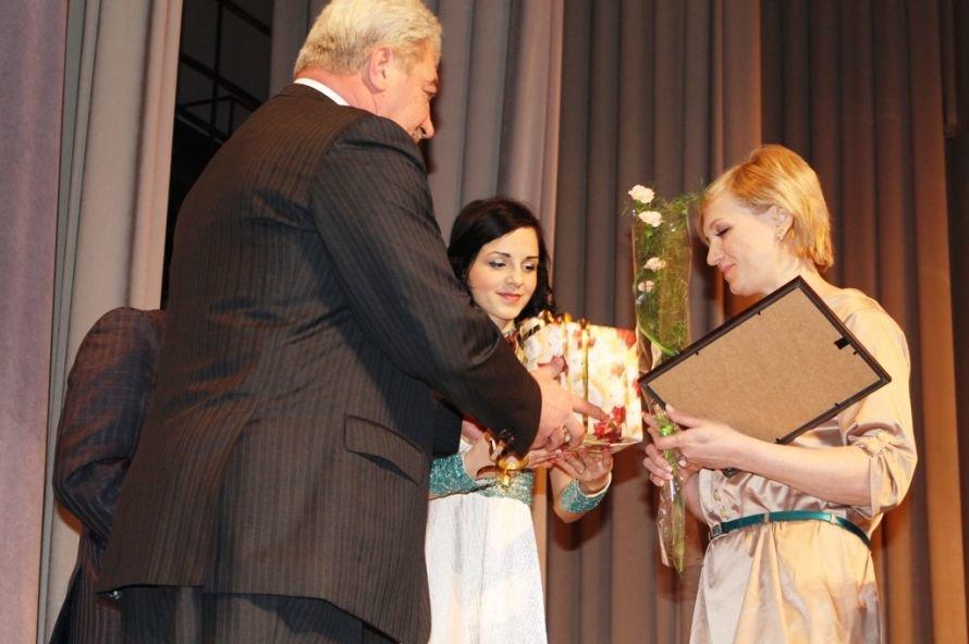 В Артемовске назвали победительниц конкурса «Женщина года - 2013», фото-2