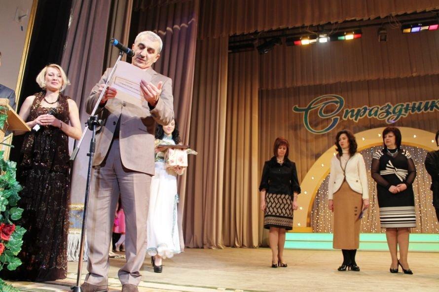 В Артемовске назвали победительниц конкурса «Женщина года - 2013», фото-4