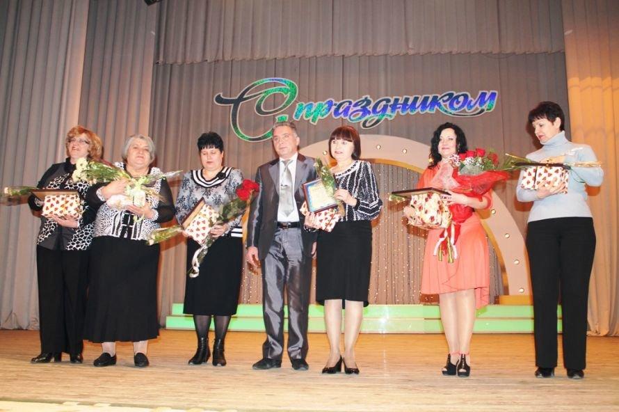 В Артемовске назвали победительниц конкурса «Женщина года - 2013», фото-11