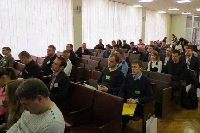 В Украине основан первый клуб директоров автосервиса. В числе его членов и горловчане, фото-1