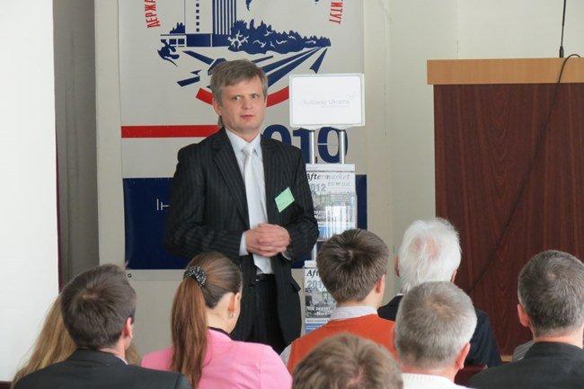В Украине основан первый клуб директоров автосервиса. В числе его членов и горловчане, фото-2