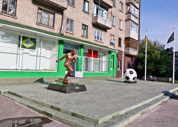 Куда податься туристу в Луганске: эстакада, руины и самолеты, фото-3