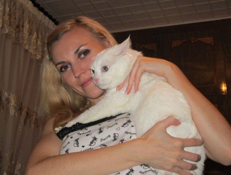 У криворожан осталось 3 дня, чтобы подать заявку на участие в конкурсе «Люди и кошки» (ФОТО), фото-6