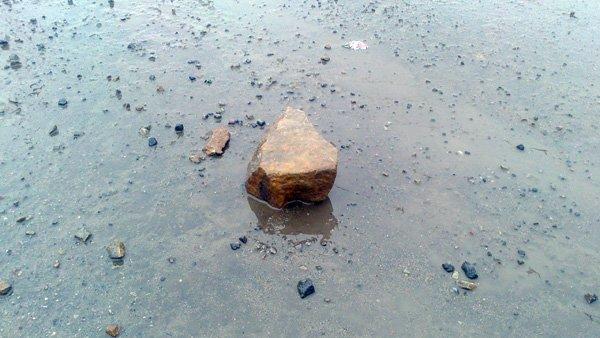 Горловские чиновники опробуют новые технологии в ремонте дорог, фото-4